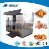 2017 Industrial bread baking oven and electric tandoor oven / bakery oven