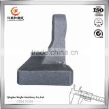 Metal casting supplier iron casting sand casting ductile iron cast iron fcd 400 ductile iron casting parts