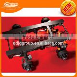 2016 Hot Sell Trailer Axles Parts Half Torsion Axle
