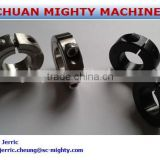 Two Piece Clamp Shaft Collars Bore size from 1/8'' to 3-15/16''(3mm to 100mm)
