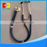 low price colorful dual head stethoscope