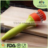 Whole Sale Price Plastic Meat Hammer Buffet and Hotel Kitchenware Equipment Chef Tools Beef Hammer