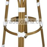 guangdong rattan weave backless bar stools AS-6019B