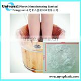 Cheapest PE pedicure chair spa liner