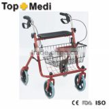 Rehabilitation Therapy Supplies go-cart for disable people FS968LH TOPMEDI