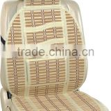 High Quality Bamboo Andult Car Seat Cushion