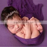 35x150cm wholesale hot selling children's photography studio props new baby photo wrapped baby photography props