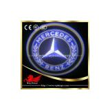 LED Tail Logo Light for Benz Car Tail LED Laser Logo