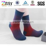 100% cotton unisex fashion socks/High quality printing sport socks/custom design socks