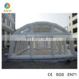 2015 Hot Selling Giant Inflatable Transparent Tent