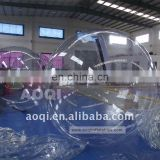 Hot inflatable water walker ball