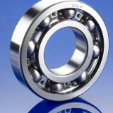 Textile Machinery 12JS160T-1707025 High Precision Ball Bearing 17x40x12mm