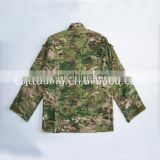 Best selling military uniform fabric army