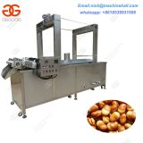 Automatic Continuous Broad Bean Deep Frying Machine/Continuous Broad Bean Deep Frying Machine for Sale
