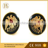 Zinc alloy clothes button