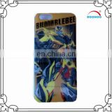 hot sale 3D lenticular printing robot for phone 6 case