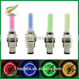 LED Wheel Bicycle Light Bike Spoke Valve Light/bike valve light