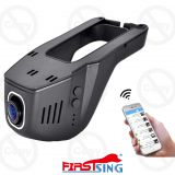 Firstsing Hidden Car Camera 1080P WIFI DVR Dash Cam Video Recorder Camcorder Night Vision