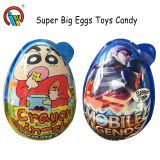 Super Big Egg Chocolate with Surprise Toy