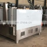 CE ISO approve newest semi full automatic cocoa beans peanut butter maker production line