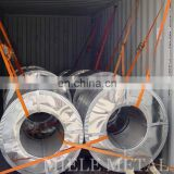 Hot rolled annealed Q235B steel coil/strip manufacture