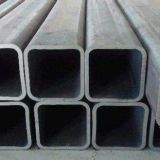 4x4 Square Metal Tubing Q235 Q345 S355 Hot Dipped Rectangular Steel Tubing