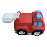 ABS Toy Car Indoor Children's Toys Multi-Color Options Customized Service