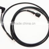 CBL282-045-01-A Verifone Cable for Vx820 USB Data cable with DC jack