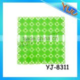 Flower Bath Carpet With Suction Cup YJ-8311A