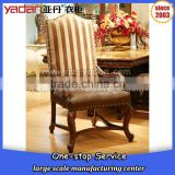 living room high chair wooden rest chair simple carving, meeting chair                                                                         Quality Choice