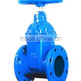API Standard Casting steel Gate Valve with prices for wellhead Assembly