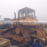 Crawler moving type D5D crawler bulldozer used condition D5D crawler bulldozer second hand D5D crawler bulldozer for sale