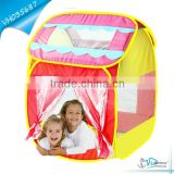 House Shape Princess Foldable Tent For kid