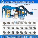 Best Sale Cement brick/block making machine QT4-25                                                                         Quality Choice