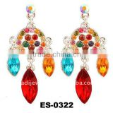 cheap big earrings, costume jewelry, earring