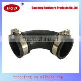 Supply Automotive Part ISO 9001 Certificated Coupling Rubber Bush