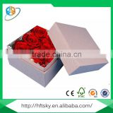 OEM/ ODM recycled materials luxury gift box packaging                                                                                                         Supplier's Choice
