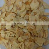 Dehydrated garlic with flakes/granules/powder