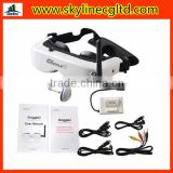 Factory supply Drone FPV glasses google glasses FPV Receiver Head Tracking GOGGLE                                                                         Quality Choice                                                     Most Popular