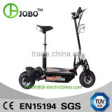 Chinese MINI Foldable 10 Inch Electric Scooter 1600W