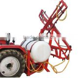 500L tractor mounted boom sprayer