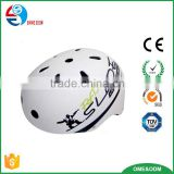 ABS shell skateboard helmet SHINESOON brand CE test