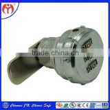 China lock smith Mechanical Combination Code Cam Lock JN10048 for Cabinet/ Mail box drawer