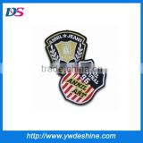 Wholesale sew on garment accessories embroidery CXB-178