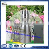 Flower oil extracting machine,trending products commercial automatic best selling eucalyptus oil extraction machine