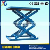 Small Scissor lift Table ,Manual Scissor lift Platform,Hydraulic Scissor Lift Table