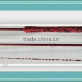 China Manufacturers Good Quality IM8 Carbon Fly Fishing Rod