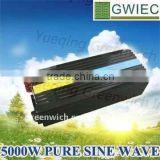 5000W Pure Sine Wave Inverter 12V
