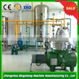 Sunflower/soya bean/ peanut/ sesame/ linseed/sunflower crude cooking oil refinery machine
