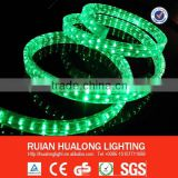 2014 new product high voltage 110v-240v outdoor holiday tree lighting 100m led flat rope light